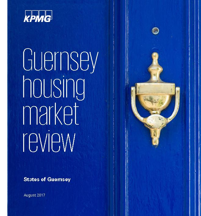 KPMG Guernsey Housing Market Review